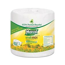 Marcal Small Steps Recycled One-Ply Bathroom Tissue - 4415