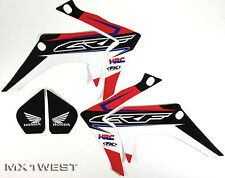 Factory Effex EVO 13 Graphics Honda CRF 150F 230F CRF150F CRF230F 15 16 NEW