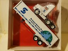 Winross Sonoco Packaging.International Tractor Trailers 1:64 Scale Die Cast 63