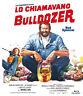 Lo Chiamavano Bulldozer (Blu-Ray) EAGLE PICTURES
