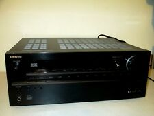 ONKYO TX-NR717 RECEIVER FOR PARTS