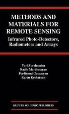 Methods and Materials for Remote Sensing: Infrared Photo-Detectors, Radiometers