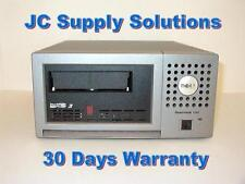 Dell PowerVault 110T LTO3 External Tape Drive