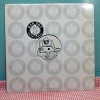 "Mase -  The Player Way - 12"" Single Vinyl Mix Record Bad Boy (1997)"