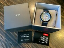 BNWT TIMEX MK1 XL NASA MOON LANDING ANNIVERSARY WATCH 41MM CASE SIZE