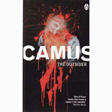 The Outsider  by Albert Camus   -   9780241980613