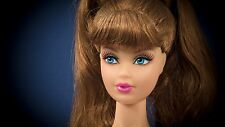 Barbie OOAK My Melody Hello Kitty Steffie Face Model Muse Body Nude Mint