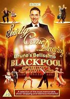 Strictly Come Dancing - Bruno's Bellissimo BLACKPOOL dvd NEW & SEALED