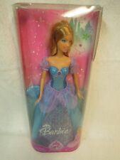 Barbie doll: Fantasy Fun BARBIE princess doll'  MIB; 2008 blonde hair LC-520