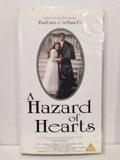 Drama Romance PG Rated PAL VHS Movies