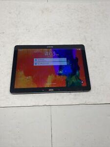 Samsung Galaxy Note Pro SM-P905 32GB Wi-Fi + 4G (Verizon) Quad Core