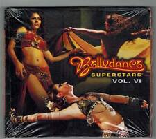 Bellydance Superstars - Bellydance Superstars Vol.6
