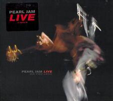 Pearl Jam - Live On Two Legs [CD Album]