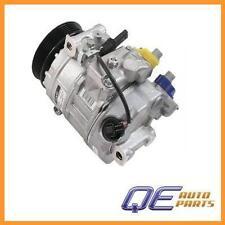 A/C Compressor With Clutch Denso 64529122618 Fits: BMW E82 E88 E90 E91 E92