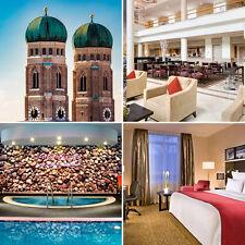 München - Luxus Wochenende für 2 Personen in der Landeshauptstadt Bayern