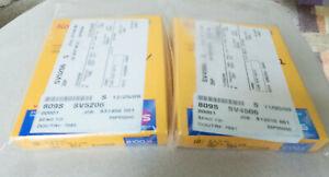 Kodak Ektachrome  E100 G and  E100 VS 4x5 Frozen, Sealed