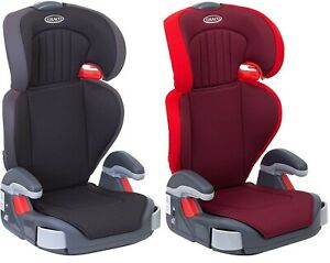 Graco Junior Maxi Lightweight High back Booster Car Seat (4 to 12 years)