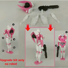 NEW SO COOL 3D DIY Back/Legs/Big Gun Upgrade Kit FOR Earthrise Arcee