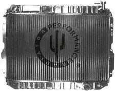 81-87 Toyota Land Cruiser New Radiator All Metal 4 Row