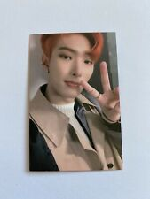 ATEEZ Mingi Official Photocard Action To Answer Ver. A Album Kpop