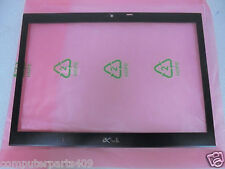 NEW DELL Latitude E6500 Precision M4400 LCD Trim CCFL Bezel w Webcam Port YP254