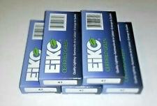 50 #47 Pinball Machine Eiko Clear Miniature Light Bulbs Lamps Free Shipping New