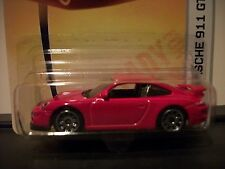 MATCHBOX PORSCHE 911 GT3 RED MOC VERY HARD 2 FIND RARE! Free Shipping
