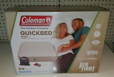 Coleman Quickbed Plus Queen Size 12 Inch High