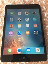 Apple iPad mini 1st Gen. 16GB, Wi-Fi, 7.9in - Black A1432 - Black