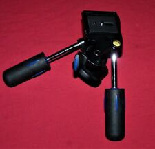 Giottos MH5001 3-Way Head with Quick Release