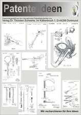 Chirurg. Instrumente Gynäkologie antik und Modern