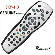NEW SKY + PLUS HD REV 9 REMOTE CONTROL GENUINE REPLACEMENT HQ Universal Control