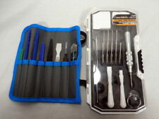 Olympia 17 pc Smart Phone Repair Kit + 8pc Spudger Pry Opening Tool
