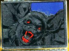 Dylan Dog Stickers Figurina n° 14
