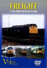 Freight 1. The British Rail Years