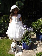 Kleid (Dress) f.Künstlerpuppen v. Gerlinde Feser, auch f. M. Levenig  usw. -NEU-