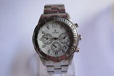 Vintage Made in India TITAN Quartz  Wrist Watch 42 mm Dial  Model No. 9385SKA