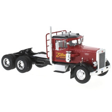 Peterbilt 281 1955 Red 1/43 -TR070 IXO