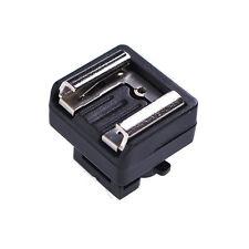 Blitzadapter für Canon Kamera