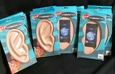 Lot Of 10 EARPHONE Cases For IPhone 4 NIB Storageware To Boxes Marked 9.99 Each