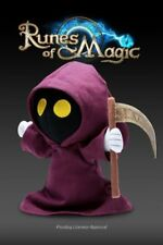 RUNES OF MAGIC LITTLE DEATH PLUSH TOY