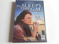 DVD NEUF - THE SLEEPY TIME GAL / JACQUELINE BISSET - ZONE 2
