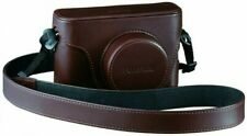 Fujifilm Leather case Brown LC-X100S for X100S X100 0074101018790