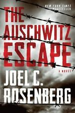 The Auschwitz Escape by Joel C. Rosenberg (2014, Paperback)