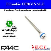 4350085 FAAC PISTONE RIBADITO MOTORE 422