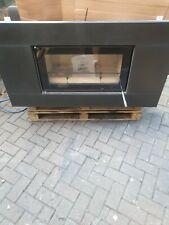 Stovax Studio 1 Stove 5kW Wood burning Black