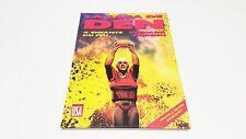 Den T6 La saga de Den Tome 4 : Enfants du feu EO / Corben // Comics USA