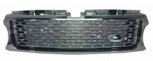 Gitter Chrom-überzogen-schwarz Range Rover Sport 10>12