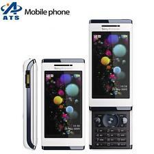 Original Unlocked Sony Ericsson Aino u10 U10i  Mobile phone 3G 8.1MP WIFI GPS