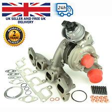 Turbocharger 1.6 TDI - Audi A3, VW, Caddy, Golf Jetta, Passat, Polo Turbo 775517